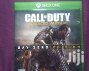 Xbox One Call Of Duty Advanced Warfare | Video Games for sale in Greater Accra, Ga South Municipal