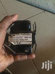 Step Up And Down Transformer | Electrical Equipments for sale in Greater Accra, Ga West Municipal