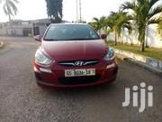Hyundai Accent 2015 Red | Cars for sale in Greater Accra, Teshie-Nungua Estates