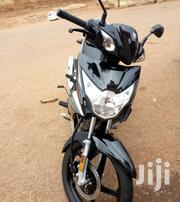 Haojue HJ125-19 2019 Black | Motorcycles & Scooters for sale in Brong Ahafo, Dormaa Municipal