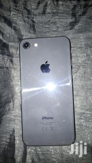 Apple iPhone 8 64 GB Black | Mobile Phones for sale in Greater Accra, Dansoman