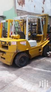 Forklifts For Quick Sale | Heavy Equipments for sale in Greater Accra, Tema Metropolitan