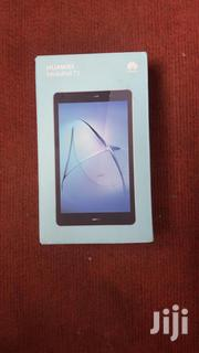 New Huawei MediaPad T3 8.0 16 GB Black | Tablets for sale in Greater Accra, Osu