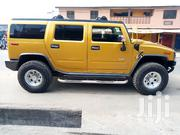 Hummer H2 SUV 2004 Gold | Cars for sale in Greater Accra, Accra Metropolitan