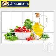 Waterproof Anti-oil Stain Kitchen Decoration Wall Sticker | Home Accessories for sale in Greater Accra, Ga West Municipal