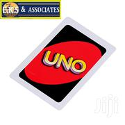 UNO Family Funny Entertainment Board Game | Books & Games for sale in Greater Accra, Ga West Municipal