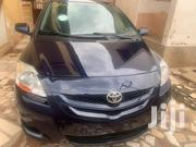 New Toyota Yaris 2008 Black | Cars for sale in Greater Accra, Teshie-Nungua Estates