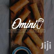 Omin Chilly-spicy Spring Rolls | Meals & Drinks for sale in Greater Accra, East Legon (Okponglo)