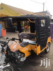 New Tricycle 2018 Yellow | Motorcycles & Scooters for sale in Ashanti, Kumasi Metropolitan