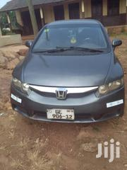 Honda Civic 2009 Green | Cars for sale in Greater Accra, East Legon (Okponglo)