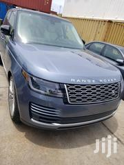 New Land Rover Range Rover Vogue 2019 Black | Cars for sale in Greater Accra, East Legon