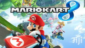 Selling Mario Kart'8 For PC And Laptop