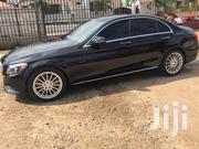 Mercedes-Benz C300 2017 Black | Cars for sale in Greater Accra, Adenta Municipal
