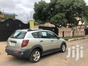 Pontiac Vibe 2003 Automatic | Cars for sale in Greater Accra, Osu