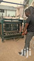 Block Layer Machines | Manufacturing Equipment for sale in Achimota, Greater Accra, Ghana