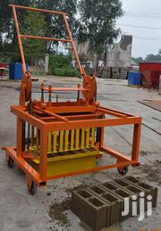 Block Layer Machines | Manufacturing Equipment for sale in Greater Accra, Achimota