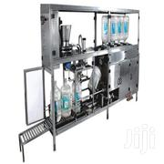 Jar Bottle Filling Machine | Manufacturing Equipment for sale in Greater Accra, Ledzokuku-Krowor