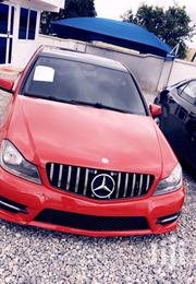 Mercedes-Benz C300 2012 Red | Cars for sale in Greater Accra, Achimota