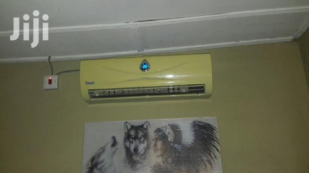 Archive: Fujitsu Split Air Conditioner, 1.5hp, Very Good, Fast Cooling
