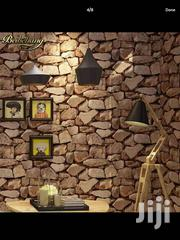 3D Wall Papers And 3D Effect Wall Papers | Home Accessories for sale in Greater Accra, Airport Residential Area