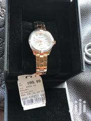 Bulova Rose Gold Ladies Watch | Watches for sale in Greater Accra, Adenta Municipal