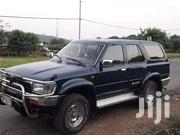 Toyota Hilux | Heavy Equipments for sale in Eastern Region, Asuogyaman