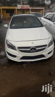 Mercedes-Benz CLA-Class 2015 White | Cars for sale in Greater Accra, Achimota