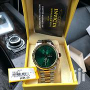 Invicta Specialty Green Dial (43mm) | Watches for sale in Greater Accra, Adenta Municipal