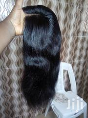 Vietnamese Hair Wig Cap Very Soft And High Quality Natural Colour | Hair Beauty for sale in Greater Accra, Dansoman