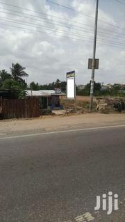 Kasoa - Winneba Rd, POTSIN - AWUTU: 2 Plots Of Commercial Land | Land & Plots For Sale for sale in Greater Accra, Ga South Municipal