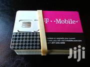 USA 🇺🇸 T-mobile SIM Card | Accessories for Mobile Phones & Tablets for sale in Greater Accra, Kwashieman