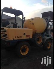 Mobile Concrete Mixture | Other Repair & Constraction Items for sale in Greater Accra, Adenta Municipal