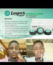 Longrich Organic Medicated Soap For Smoothing Skins | Bath & Body for sale in Greater Accra, Burma Camp