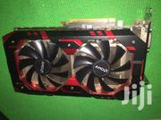 Graphic Card Radeon Rx 580 8GB | Computer Hardware for sale in Greater Accra, Achimota