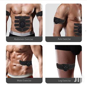 Muscle Trainer Stimulator EMS Hip Buttocks Lifter Training Machine ABS
