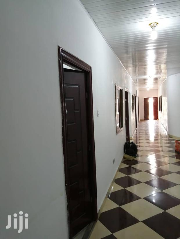 Archive: Single Room Apartment For Rent At Spintex