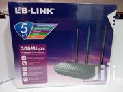 Link Router Repeater Access Point 5-in-1 | Computer Accessories  for sale in Greater Accra, Roman Ridge
