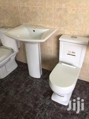 Water Closet - Toilet Seat - Close Couple Set | Plumbing & Water Supply for sale in Greater Accra, Roman Ridge