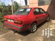 Nissan Primera Break 2002 Red | Cars for sale in Greater Accra, Achimota