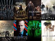 Top Rated TV Shows 1080P, 2K, Uhd, 4K, 8K | CDs & DVDs for sale in Greater Accra, Nii Boi Town