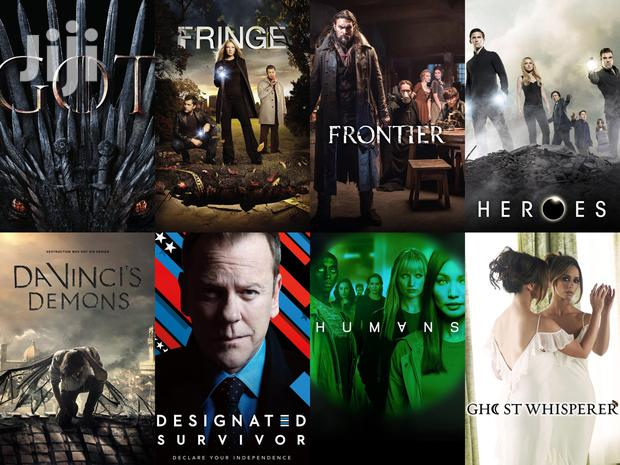 Top Rated TV Shows 1080P, 2K, Uhd, 4K, 8K