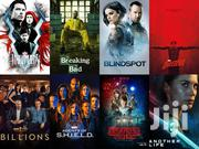 All TV Shows & Movies 1080p Blu-ray & Webrip | CDs & DVDs for sale in Greater Accra, Nii Boi Town