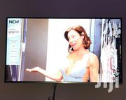 Samsung Series 6, 49 Smart 4K/UHD Tv | TV & DVD Equipment for sale in Ashanti, Bosomtwe