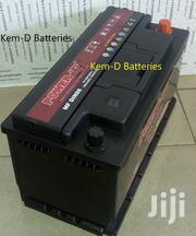Car Battery - 17 Plates Batteries + Free Delivery | Vehicle Parts & Accessories for sale in Greater Accra, North Kaneshie