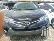 Toyota RAV4 2016 Black | Cars for sale in Greater Accra, East Legon