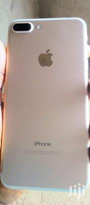 Apple iPhone 7 Plus 64 GB Silver | Mobile Phones for sale in Central Region, Assin North Municipal