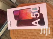 New Samsung Galaxy A50 64 GB Black | Mobile Phones for sale in Greater Accra, Chorkor