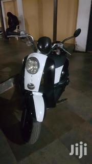 Kymco Agility 2015 White | Motorcycles & Scooters for sale in Greater Accra, East Legon