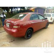 Toyota Yaris 2008 1.5 Sedan Red | Cars for sale in Greater Accra, Ga South Municipal