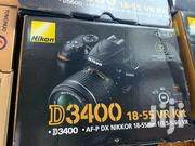 Nikon D3400 | Photo & Video Cameras for sale in Ashanti, Kumasi Metropolitan